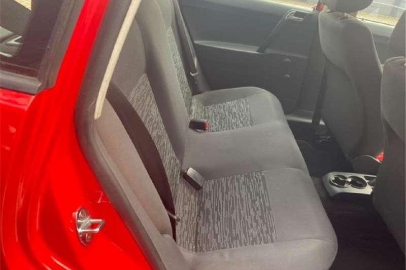 2015 VW Polo Vivo Polo Vivo hatch 1.6 Comfortline