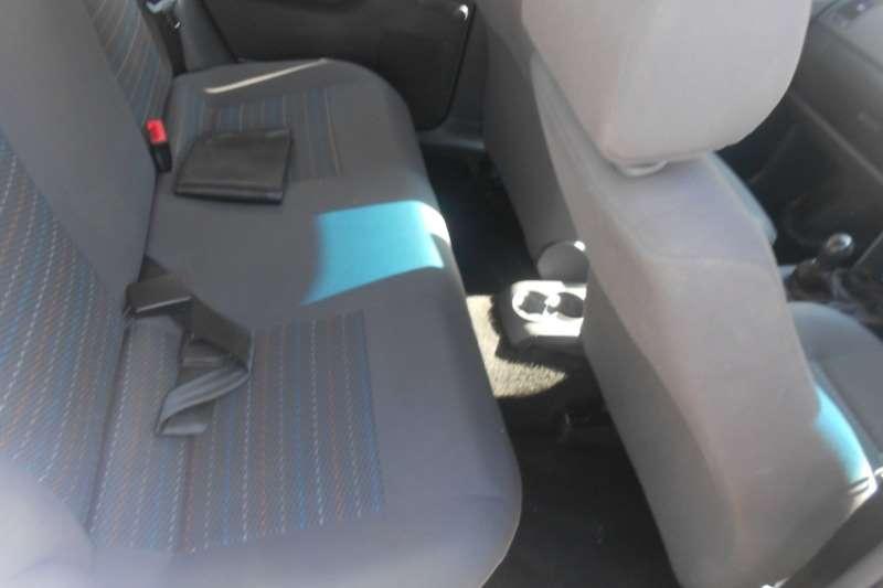 VW Polo Vivo hatch 1.6 Comfortline 2016