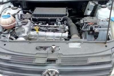 Used 2017 VW Polo Vivo hatch 1.6 Comfortline