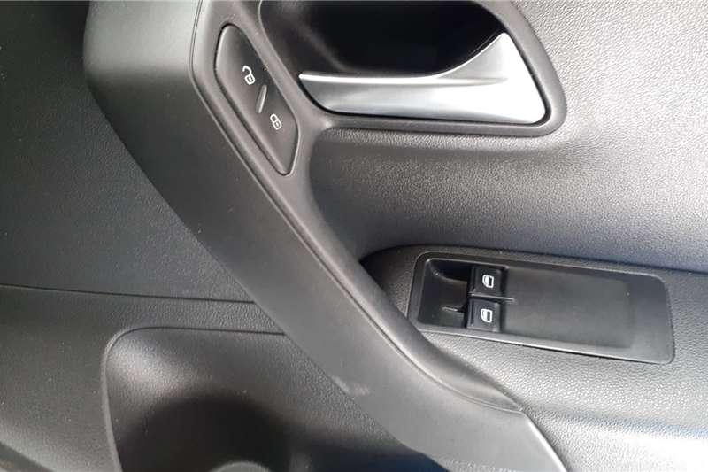 Used 2020 VW Polo Vivo hatch 1.6 Comfortline