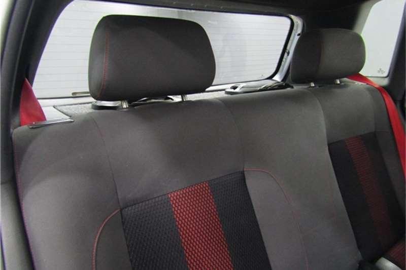 2014 VW Polo Vivo Polo Vivo hatch 1.6 GT