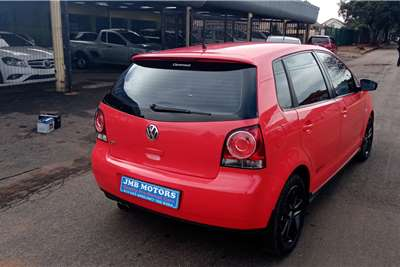 Used 2015 VW Polo Vivo hatch 1.6 GT