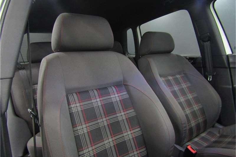 Used 2016 VW Polo Vivo hatch 1.6 GT