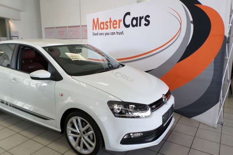VW Polo Vivo hatch 1.6 GT 2019