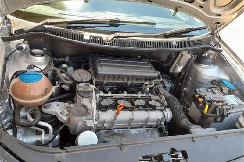 Used 2013 VW Polo Vivo Hatch 3-door
