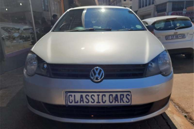 Used 2013 VW Polo Vivo Hatch 3-door