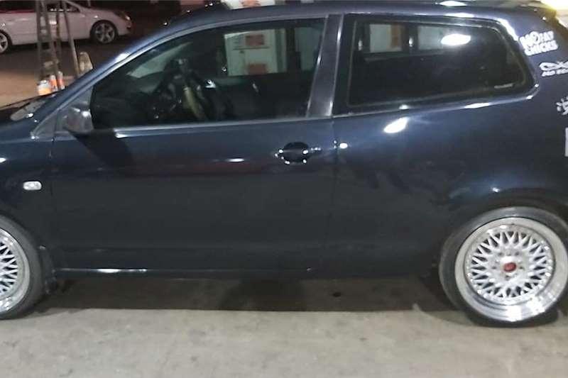 Used 0 VW Polo Vivo Hatch 3-door
