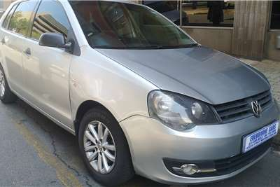 2014 VW Polo Vivo ha