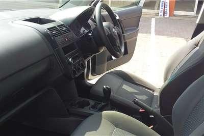 VW Polo Vivo Hatch 3-door POLO VIVO 1.4 3Dr 2012
