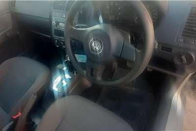 Used 2013 VW Polo Vivo Hatch 3-door POLO VIVO 1.4 3Dr
