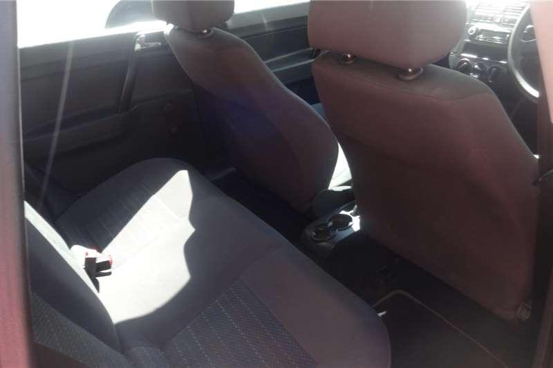 VW Polo Vivo Hatch 3-door POLO VIVO 1.4 3Dr 2015