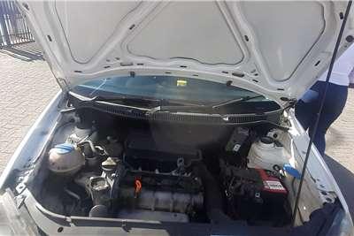 Used 2012 VW Polo Vivo Hatch 3-door POLO VIVO 1.6 GT 3Dr