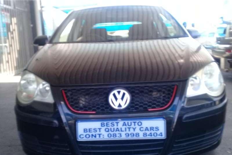 Used 2006 VW Polo Vivo Hatch 5-door