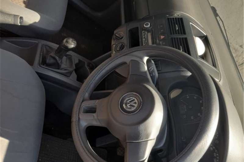 Used 2011 VW Polo Vivo Hatch 5-door