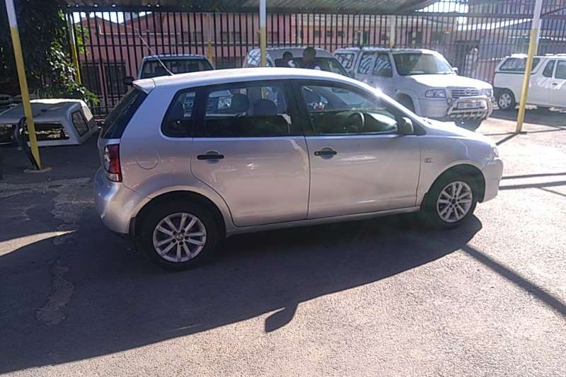 Used 2012 VW Polo Vivo Hatch 5-door