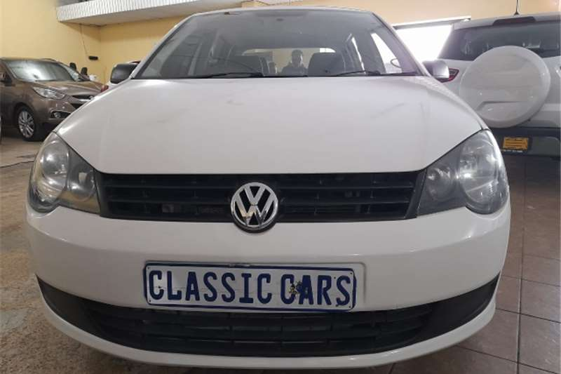 Used 2013 VW Polo Vivo Hatch 5-door