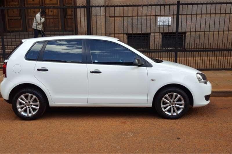 Used 2014 VW Polo Vivo Hatch 5-door