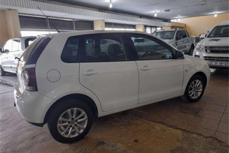 Used 2016 VW Polo Vivo Hatch 5-door