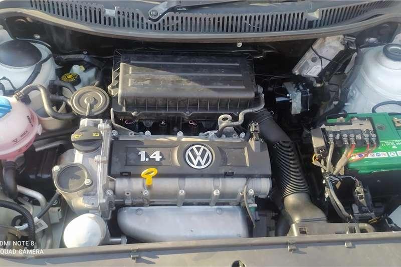 Used 2017 VW Polo Vivo Hatch 5-door