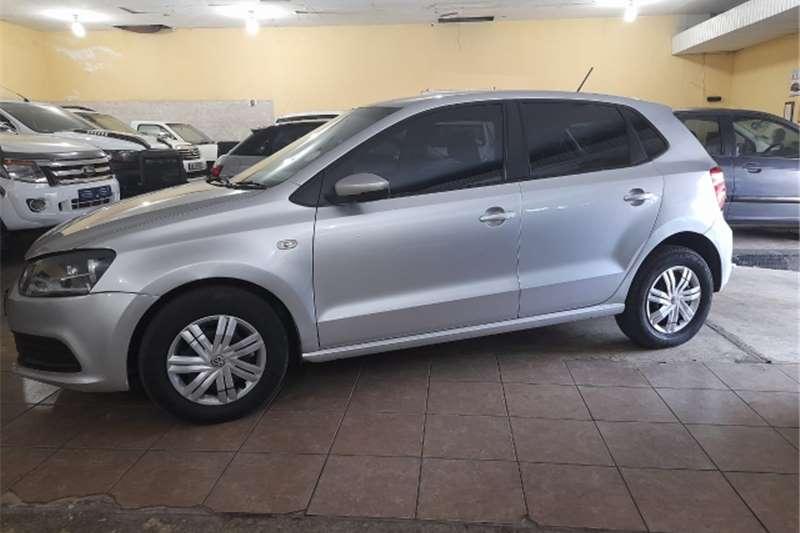 Used 2018 VW Polo Vivo Hatch 5-door