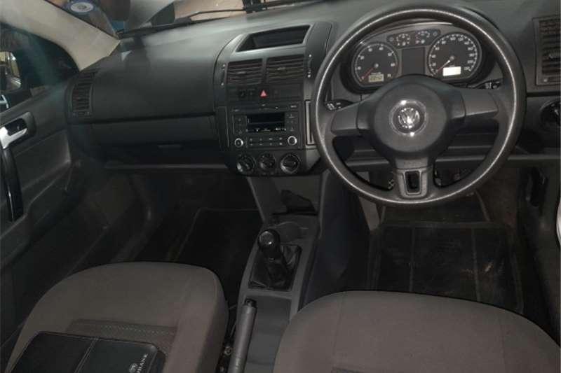 Used 2019 VW Polo Vivo Hatch 5-door