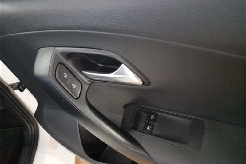 Used 2020 VW Polo Vivo Hatch 5-door