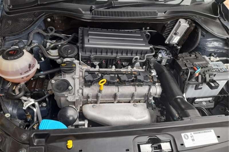 Used 2021 VW Polo Vivo Hatch 5-door