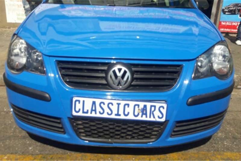 2006 VW Polo Vivo hatch 5-door