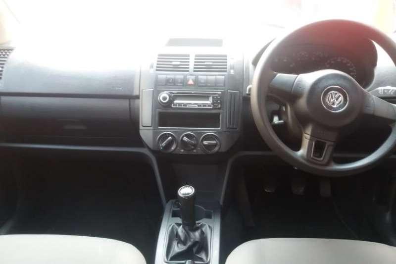 2013 VW Polo Vivo hatch 5-door