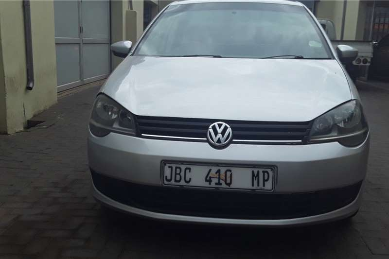 2012 VW Polo Vivo hatch 5-door