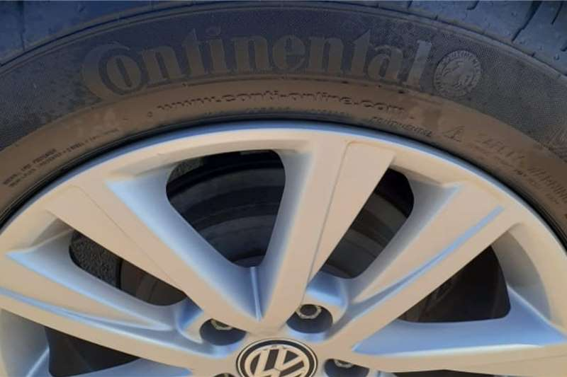 2014 VW Polo Vivo hatch 5-door POLO VIVO 1.6 COMFORTLINE TIP (5DR)