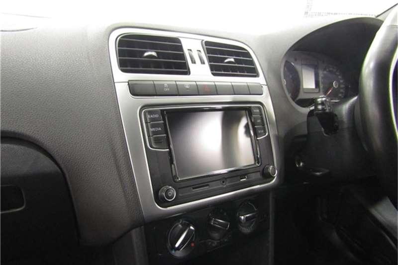 2019 VW Polo Vivo hatch 5-door POLO VIVO 1.0 TSI GT (5DR)