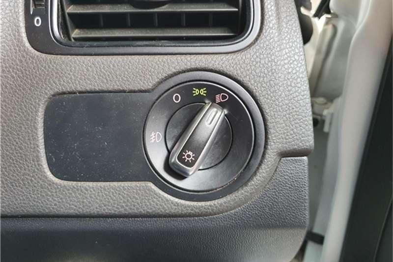 2018 VW Polo Vivo hatch 5-door POLO VIVO 1.6 HIGHLINE (5DR)