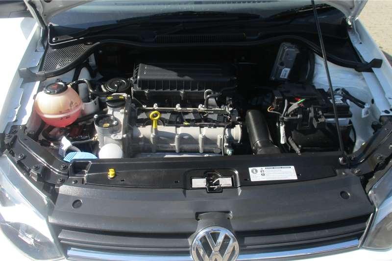 2019 VW Polo Vivo hatch 5-door