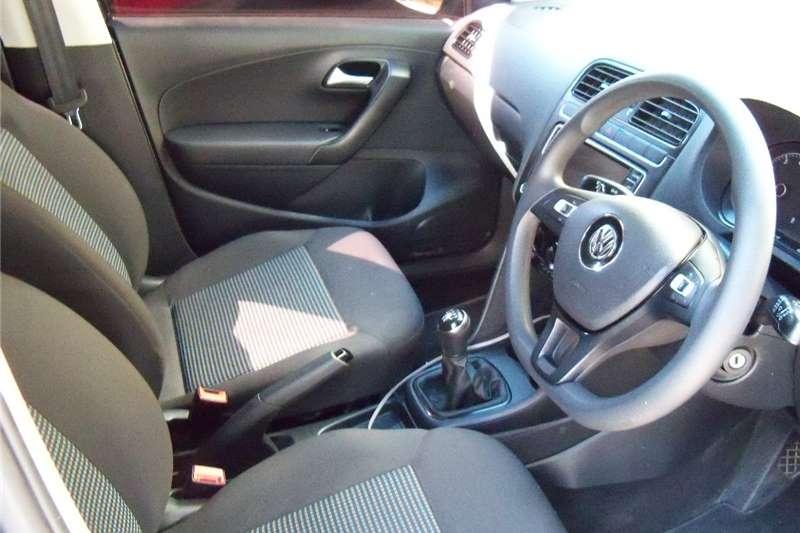 Used 0 VW Polo Vivo Hatch 5-door