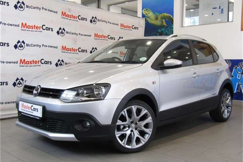 2019 VW Polo Vivo hatch 5-door Maxx POLO VIVO 1.6 MAXX (5DR)