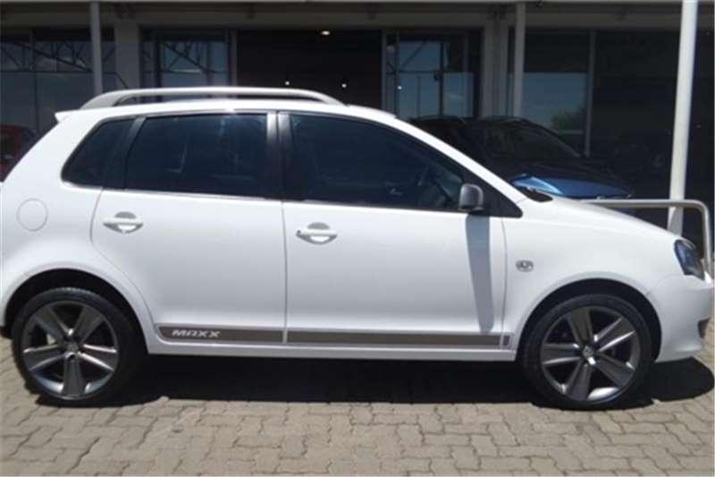 2020 VW Polo Vivo hatch 5-door Maxx POLO VIVO 1.6 MAXX (5DR)