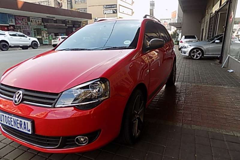 VW Polo Vivo Hatch 5-door Maxx POLO VIVO 1.6 MAXX (5DR) 2016