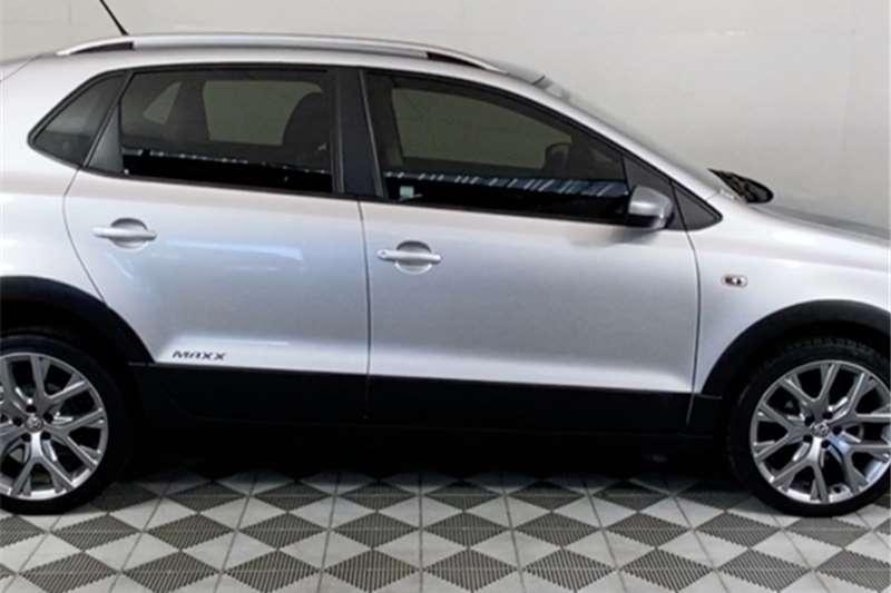 Used 2019 VW Polo Vivo Hatch 5-door Maxx POLO VIVO 1.6 MAXX (5DR)