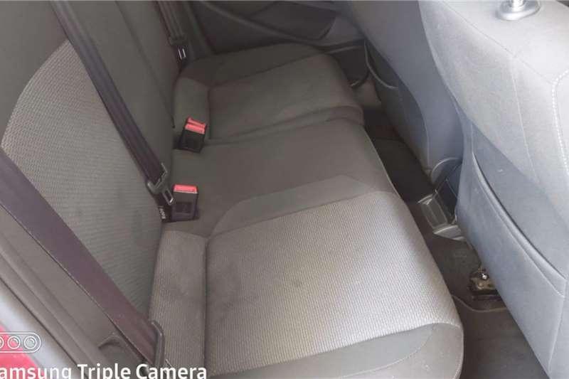 Used 2014 VW Polo Vivo Hatch 5-door POLO VIVO 1.0 TSI GT (5DR)