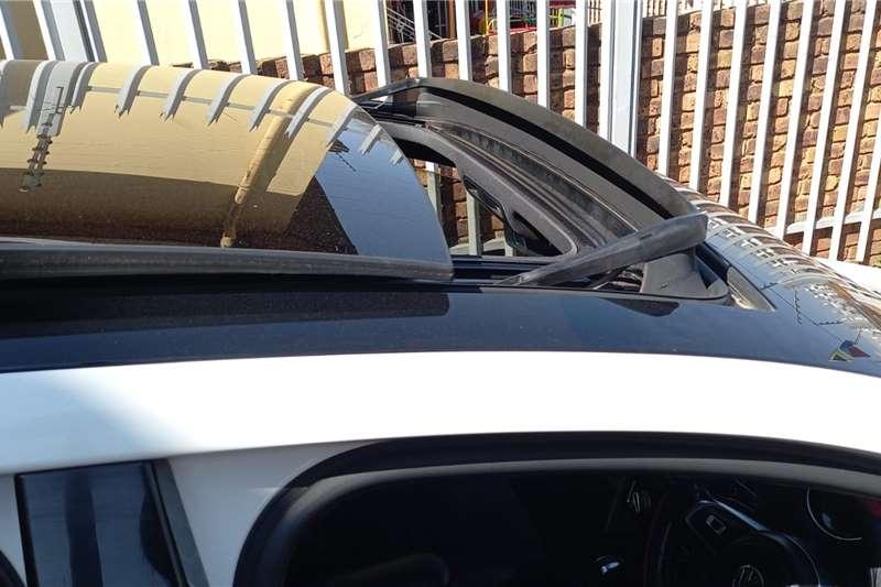 Used 2016 VW Polo Vivo Hatch 5-door POLO VIVO 1.0 TSI GT (5DR)