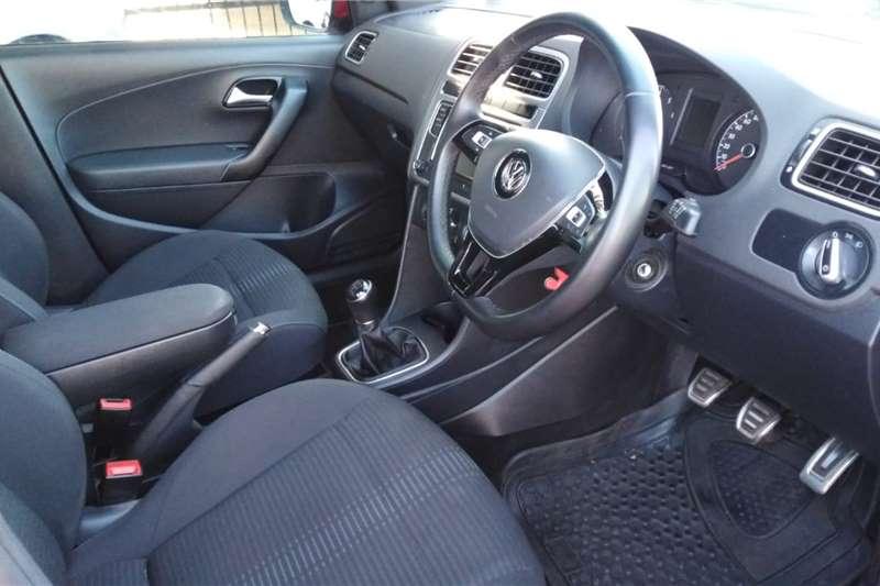 Used 2019 VW Polo Vivo Hatch 5-door POLO VIVO 1.0 TSI GT (5DR)