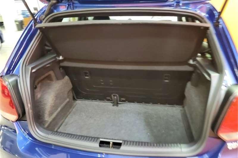 Used 2020 VW Polo Vivo Hatch 5-door POLO VIVO 1.0 TSI GT (5DR)