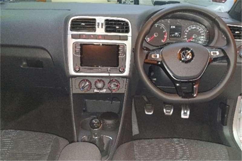 Used 2021 VW Polo Vivo Hatch 5-door POLO VIVO 1.0 TSI GT (5DR)