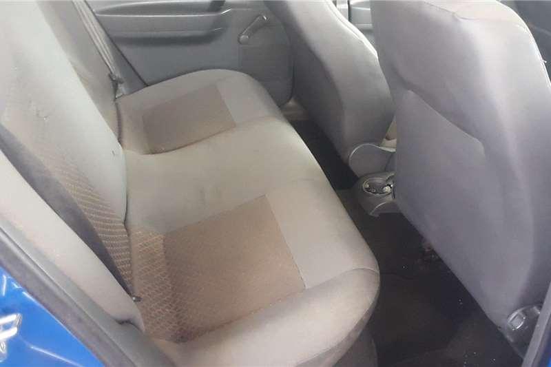 VW Polo Vivo Hatch 5-door POLO VIVO 1.4 5Dr 2012