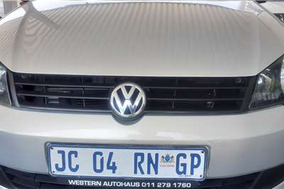 Used 2012 VW Polo Vivo Hatch 5-door POLO VIVO 1.4 5Dr