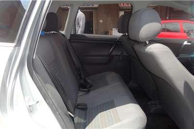 VW Polo Vivo Hatch 5-door POLO VIVO 1.4 5Dr 2013