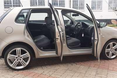 Used 2013 VW Polo Vivo Hatch 5-door POLO VIVO 1.4 5Dr