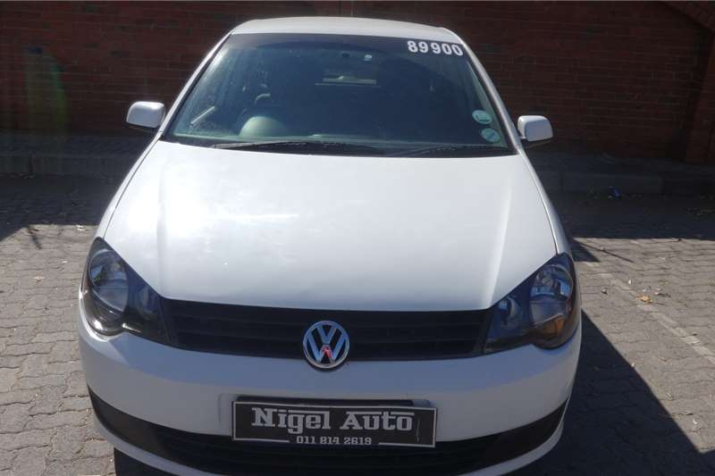 Used 2013 VW Polo Vivo Hatch 5-door POLO VIVO 1.4 5Dr