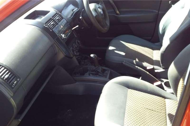 2013 VW Polo Vivo hatch 5-door POLO VIVO 1.4 5Dr